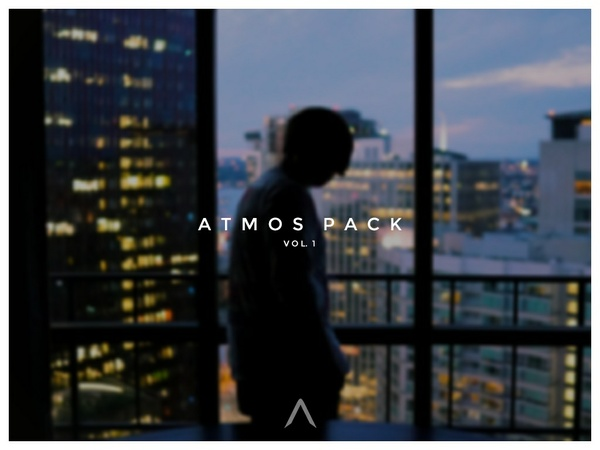 Astrale Atmos Pack Vol. 1