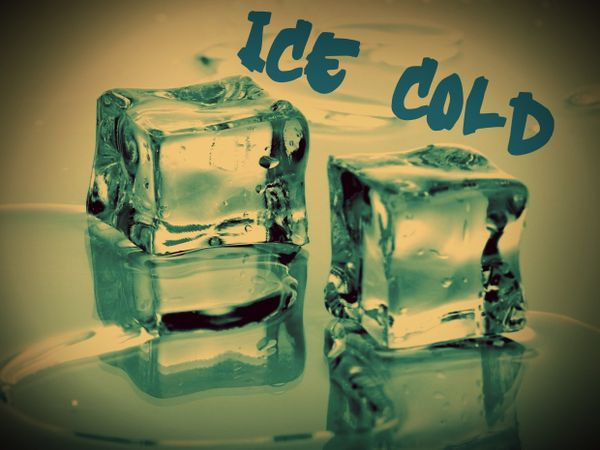 Ice Cold Sound Pack 01