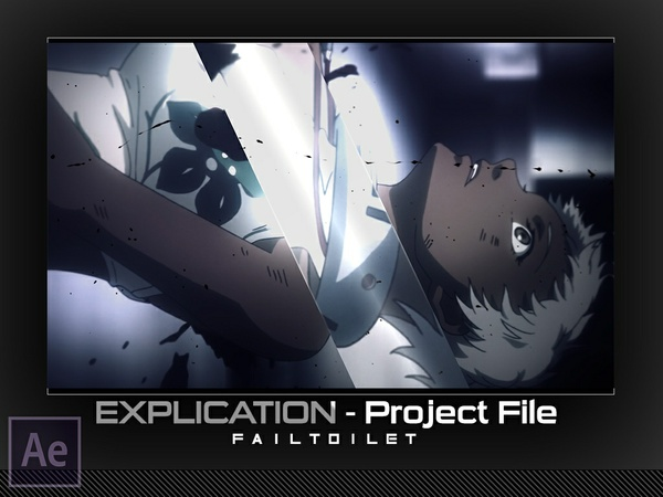 'Explication' - Project File