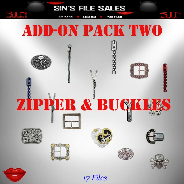 Add On Pack Two