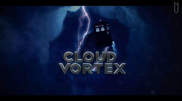 Cloud Vortex v2