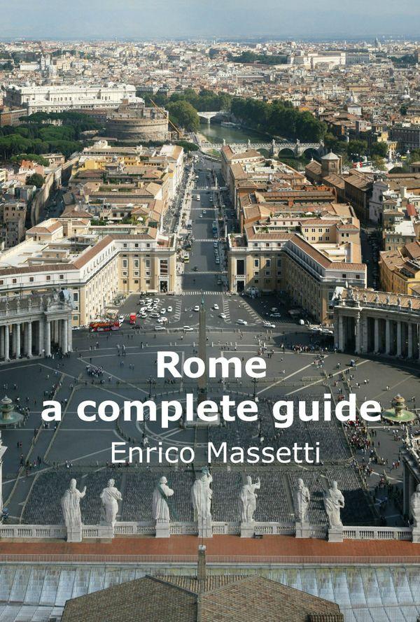 Rome Complete Guide mobi