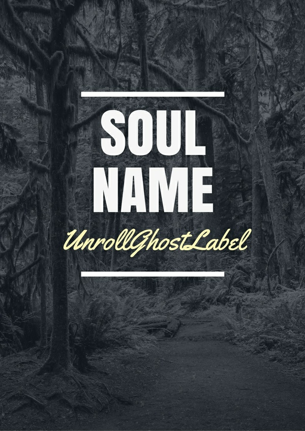 Soul Name