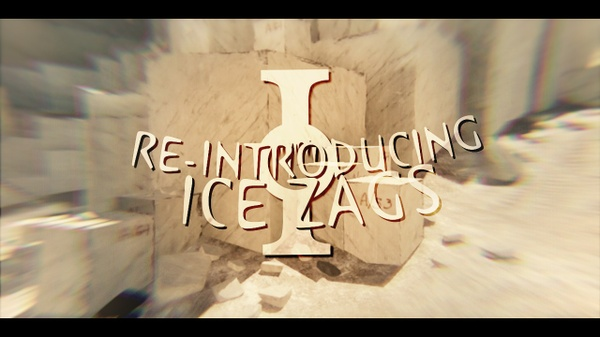 Ice Zags (Color Correction)