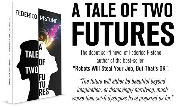 (ePub) A Tale of Two Futures