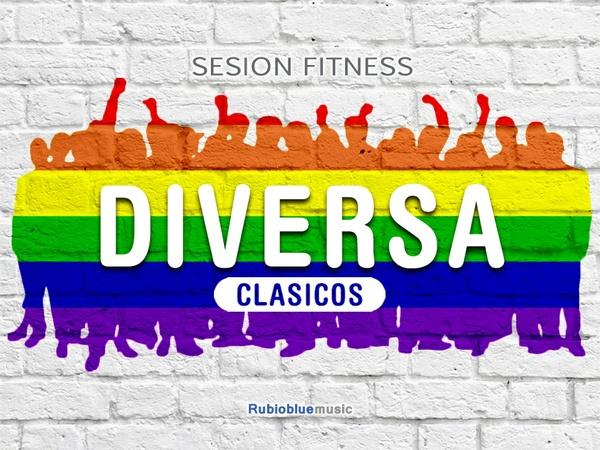 """Promo Sesión Fitness """"DIVERSA CLÁSICOS"""""""
