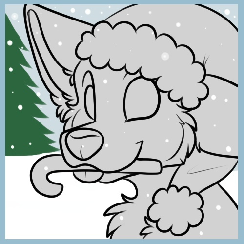 Holiday Icon Base