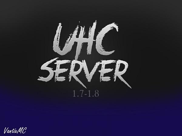 UHC SERVER (1.7-1.8)