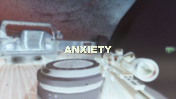 Anxiety Project File