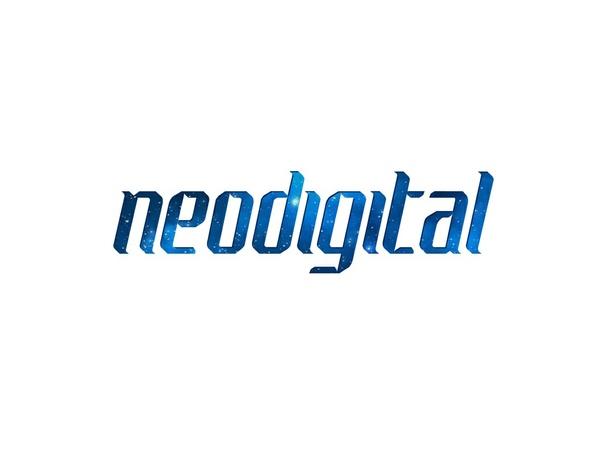 Neodigital Font