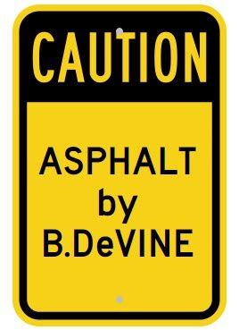 ASPHALT ft. ArKane (single)
