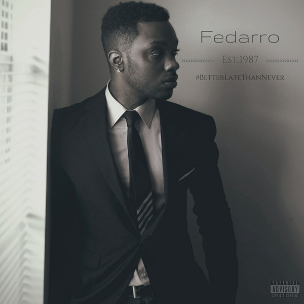 12 Fedarro - Story Of A Black Man