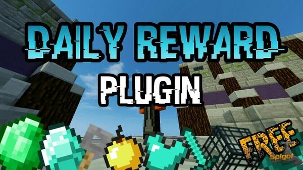 [FREE] Daily Rewards V.1.0