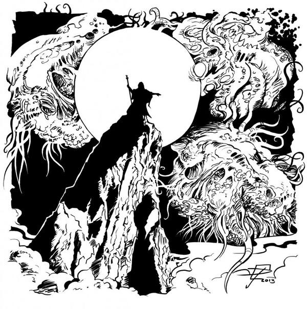 H.P. Lovecraft: Gli Altri Dei