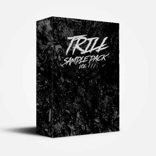 Trill Samples Pack vol. 3