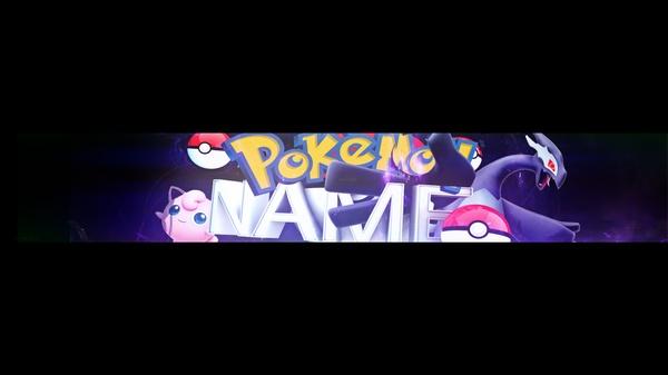 Banner Pokemón!!