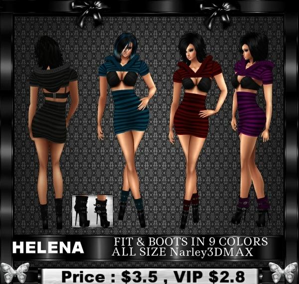 HELENA Bundle