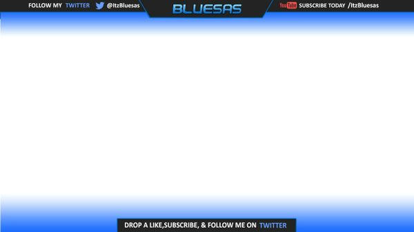 Youtube/Twitch Overlay