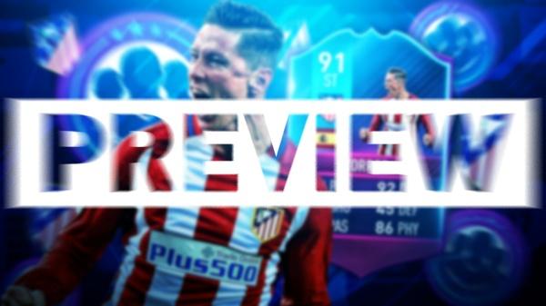 FIFA 17 SBC FERNANDO TORRES FUT BIRTHDAY THUMBNAIL