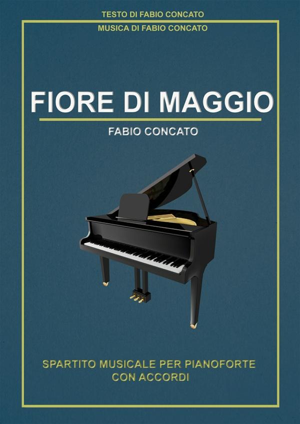 Fabio Concato - Fiori di Maggio