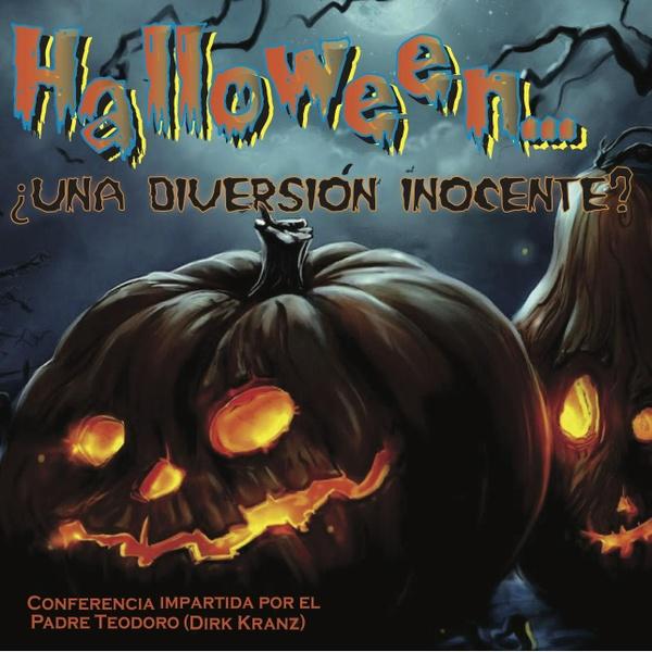 40. Halloween. ¿Una diversión inocente?