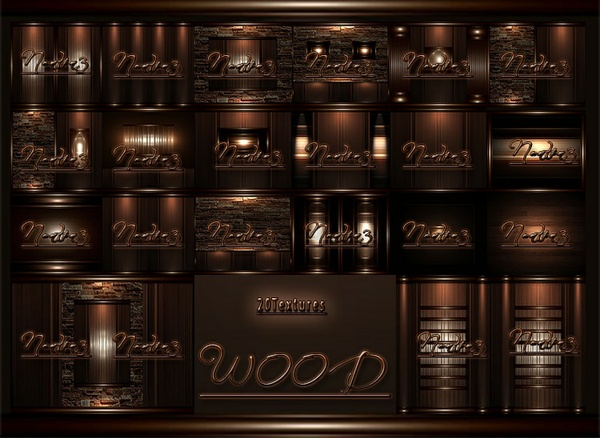 WOOD FILES 20Textures 256x256jpg.