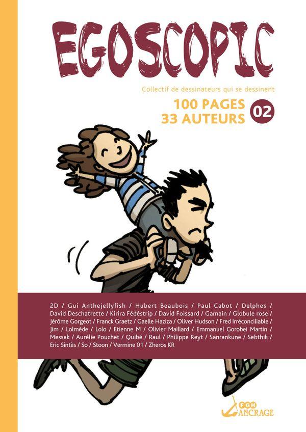 Egoscopic 2 (Français) PDF