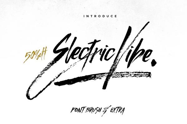 Electric Vibe
