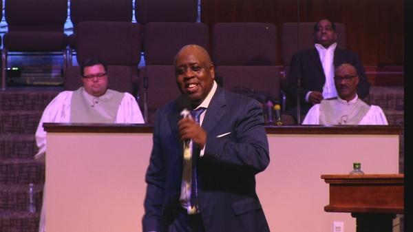 "Pastor sam Emory 01-24-16am "" Increase"" MP4"