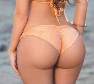 WARNING! ★ NATURAL BUTT ENHANCEMENT★ Enahance your Buttocks Naturally