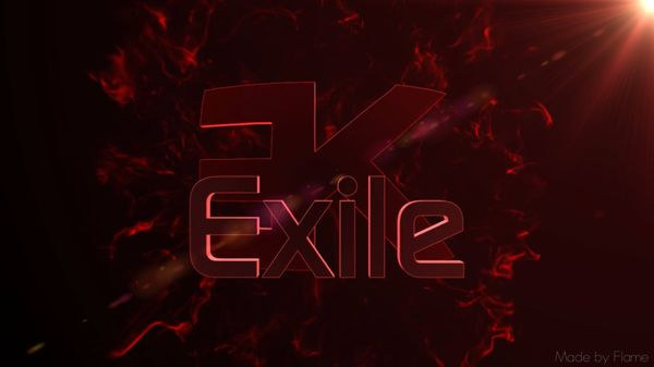 Exiles Intro Project File