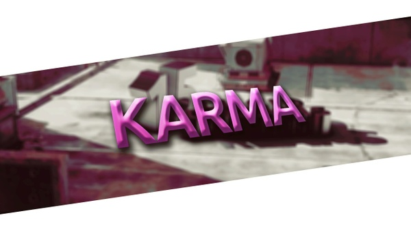 """KARMA"" Project FIles (incl. Clips, Cines, 3D)"