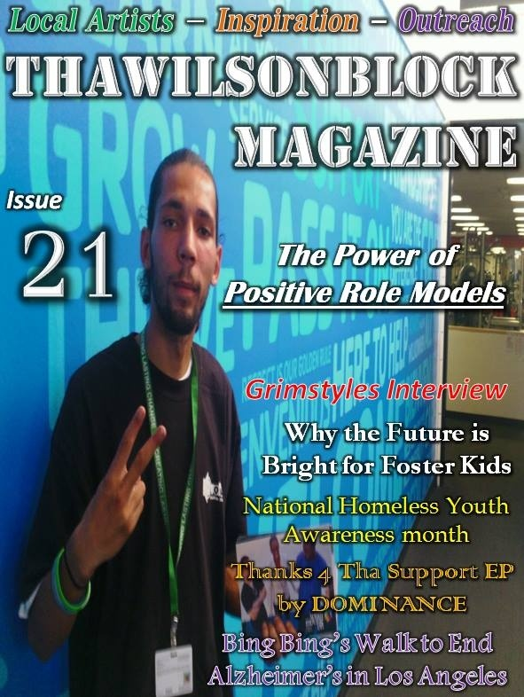ThaWilsonBlock Magazine Issue21