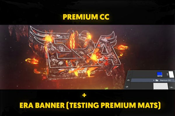 PREMIUM CC + BANNER PSD (SOCKS,PARTICLES(ALL) )