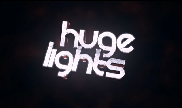 Huge Lights