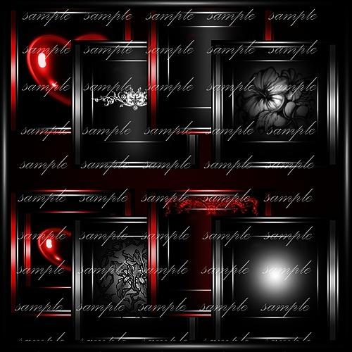 Pashion Red Valentine