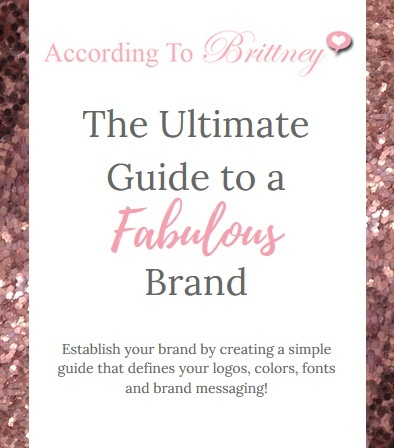 The Ultimate Guide to a Fabulous Brand