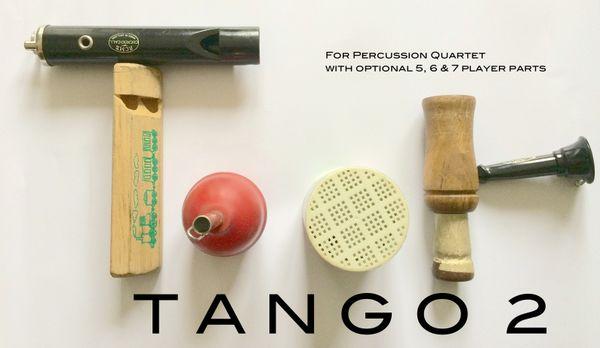 Toot Tango 2