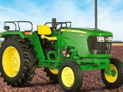 John Deere 5103, 5203, 5303, 5403, 5045, 5055, 5065, 5075, 5204 Tractors Technical Manual (TM900019)