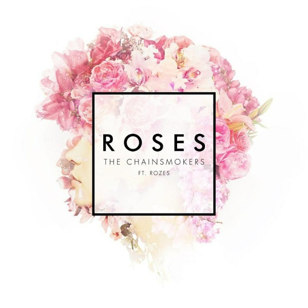 The Chainsmokers - Roses ft ROZES (Piano Midi)