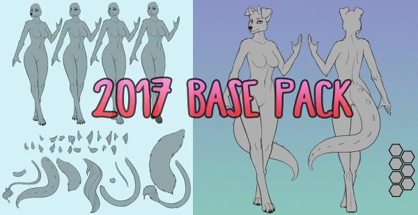 2017 Base Pack
