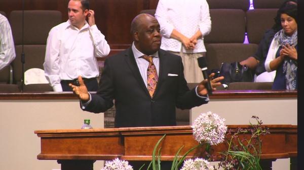 "Pastor Sam Emory 05-29-16am "" Memorial Day Message"" MP3"