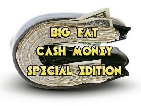 Big Fat Cash Money Special Edition Mind Movie