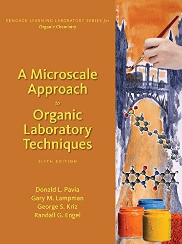 A Microscale Approach to Organic Laboratory Techniques 6th edition ( PDF )