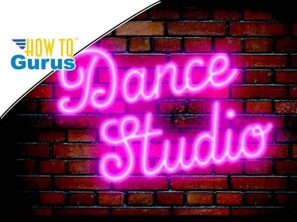 Photoshop Neon Sign Effect Tutorial: How To Neon Text in CC 2017 CS6 CS5