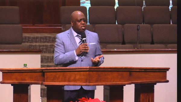 """Pastor Sam Emory 12-07-16pm """" The Desires of Your Soul """" Pt. 2 MP4"""