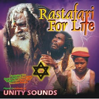 [Multi-Tracked Download] Unity Sound - Rastafari For Life - Culture Mix 2000