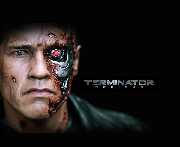 FL Studio Skins Terminator