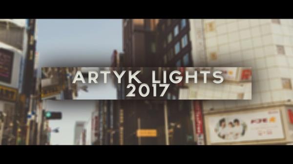 Artyk Lightroom 2k17