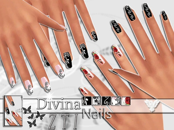 Divina Nails